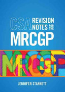 CSA Revision Notes for the MRCGP PDF