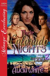 Their Colorado Nights [Spirit, Colorado 2]