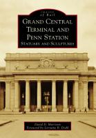 Grand Central Terminal and Penn Station PDF