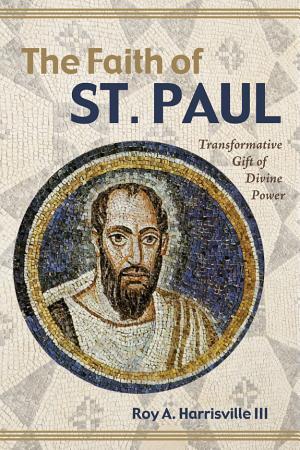 The Faith of St  Paul PDF