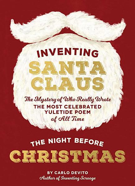 Inventing Santa Claus PDF