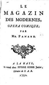 Théatre de La Haye ou Nouveau recueil choisi et meslé des meilleures piéces du théatre françois & italien..: Contenant les operas comiques. T. 2, Volume5