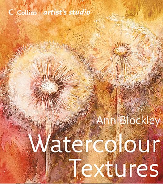 Watercolour Textures  Collins Artist   s Studio