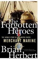 The Forgotten Heroes PDF