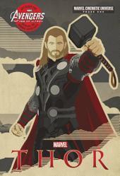 Phase One: Thor
