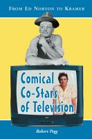 Comical Co Stars of Television PDF