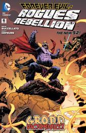Forever Evil: Rogues Rebellion (2013-) #6