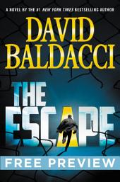 The Escape - Free Preview (first 8 chapters)