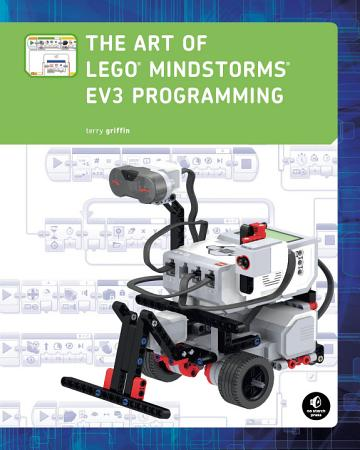 Art of LEGO MINDSTORMS EV3 Programming PDF