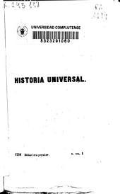 Historia universal: (483 p.)