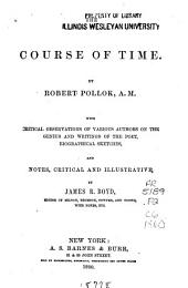Pollok's Course of Time
