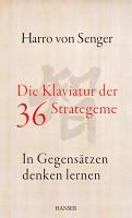 Die Klaviatur der 36 Strategeme PDF