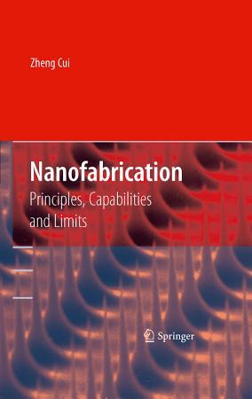 Nanofabrication PDF