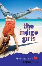 Indigo Girls (Girlfriend Fiction 2)
