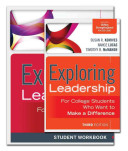 The Exploring Leadership Student Set Book PDF