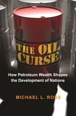 The Oil Curse PDF