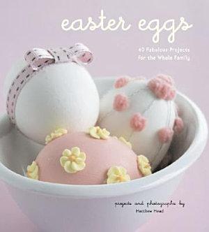 Easter Eggs PDF