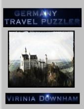 Germany Travel Puzzler