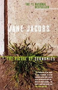 The Nature of Economies Book