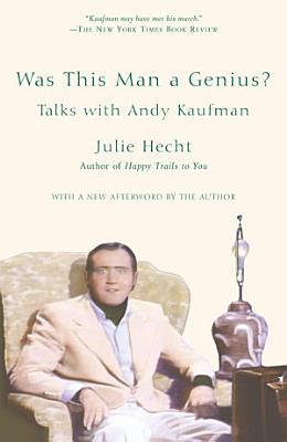 Was This Man a Genius  PDF