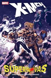 X-Men: Supernovas