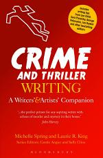 Crime and Thriller Writing