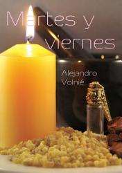 Martes Y Viernes Book PDF
