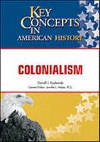 Colonialism PDF