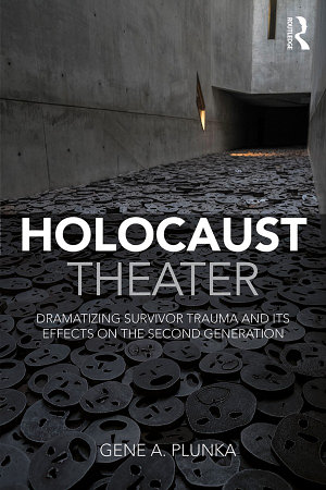 Holocaust Theater PDF