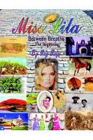 Miss Lila  Between Breaths     The Beginning PDF