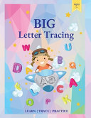 BIG Letter Tracing