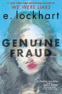 Genuine Fraud Book