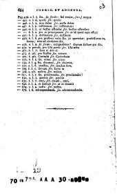 Epicteteae Philosophiae Monvmenta: Volume 1