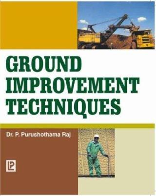 Ground Improvement Techniques  PB  PDF
