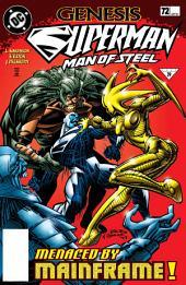 Superman: The Man of Steel (1991-) #72