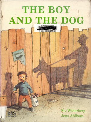 The Boy and the Dog PDF