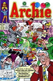 Archie #402