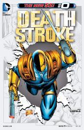 Deathstroke (2012-) #0
