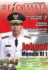 Tabloid Reformata Edisi 174 April 2014