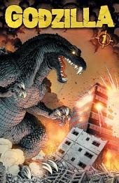 Godzilla Vol. 1