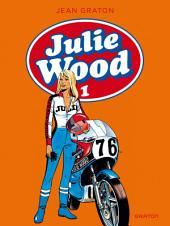 Julie Wood, L'intégrale -