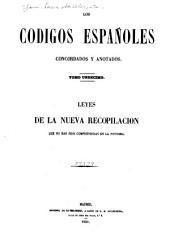 Los codigos españoles concordados y anotados: Volumen 11