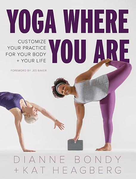 Download Yoga Where You Are Book