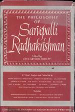 The Philosophy of Sarvepalli Radhakrishnan