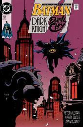 Batman (1994-) #452