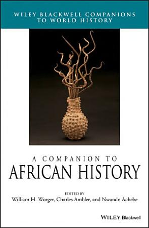 A Companion to African History PDF