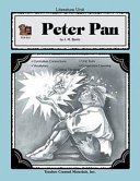 A Guide for Using Peter Pan in the Classroom PDF