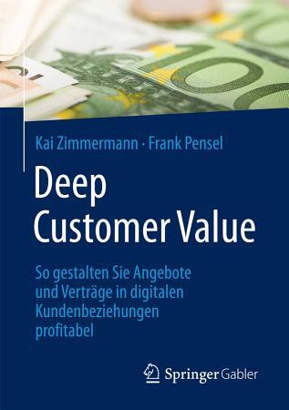 Deep Customer Value PDF