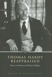 Thomas Hardy Reappraised Book PDF