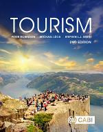 Tourism, 2nd Edition